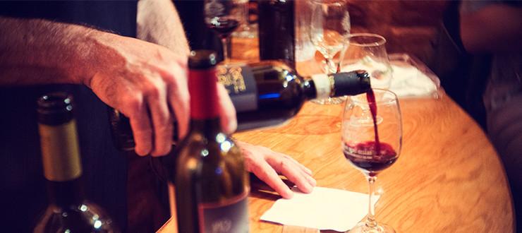 Holiday Wine Cellar Blog