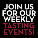 Join Us Wine, Beer Tastings!