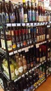 Holiday Wine Cellar Mead Selection
