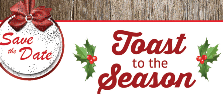 2nd Annual Grand Tasting | Toast to the Season