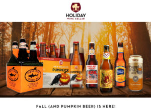 6 Pumpkin Spice Beers, 5 Blind Beer Tasters, and How They Rank.