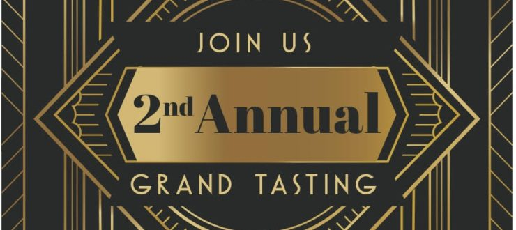 HWC's 2nd Annual Grand Tasting | Toast to Seasons